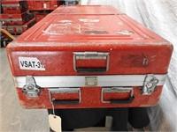 hardigg transport trunk