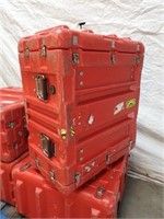x4 hardigg transport cases