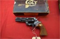 Colt Python .357 Mag Revolver