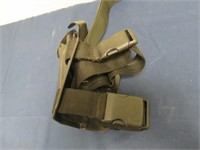 Right Leg Holster for Glock