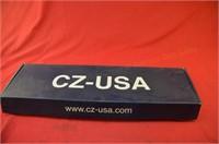 "CZ Coach Gun 12 ga 3"" Shotgun"