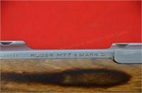 Ruger 77 Mk II .338 Mag Rifle