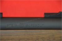 Steyr Safebolt 6.5X55mm Rifle