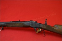 Browning 1885 .45 Colt Rifle