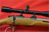 Cooper 57-M .22LR Rifle