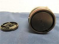 Sony Lens SAL55200-2