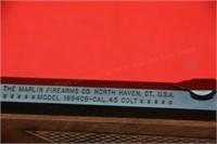 Marlin 1895CB .45 Colt Rifle