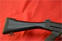 PAC/Imbel FN/FAL 7.62mm Rifle