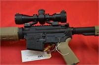 Palmetto State Armory PA-15 5.56 Nato Rifle