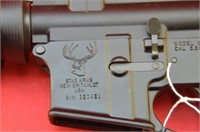 Stag Arms Stag-15 5.56mm Rifle