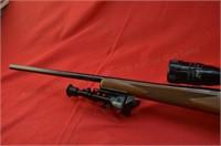 Ruger 77 Mk II .223 Rifle