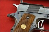 Colt 1911 NM .45 auto Pistol