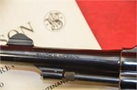 Smith & Wesson 10-5 .38 Special Revolver