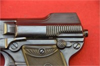Steyr 1908/34 .32 Pistol
