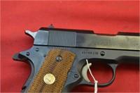 Colt Government Model .45 auto Pistol