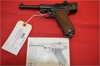 Erma EP-22 .22LR Pistol