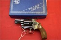 Smith & Wesson 32-1 .38 S&W Revolver