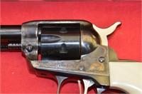 Ruger NM Single Six .22 LR Revolver
