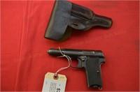 Astra M300 .380 Pistol