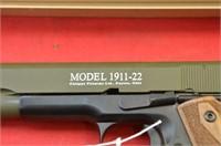 Chiappa 1911-22 .22LR Pistol