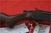 Henry Arms Single Shot .243 Rifle