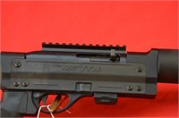 Remington 597VTR .22LR Rifle