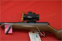 Savage Cub .22 SLLR Rifle