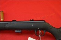 Savage Mk II .17 M2 Rifle