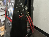 T-Tech Pro Plus Transmission Fluid Exchange TT300