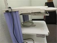 Olympus WM-WP1 Mobile Endoscopy Workstation