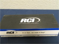 RCI Electromagnetic Locks