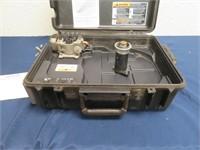 Miller Suitcase 12vs Wire Feeder MIG Welder