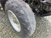2013 Honda Recon Quad