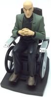 X-men Evolution Professor X Maquette Statue