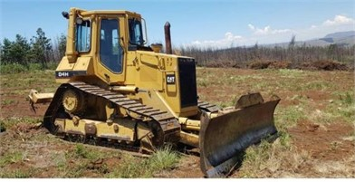 CATERPILLAR D4H For Sale - 24 Listings   MachineryTrader co