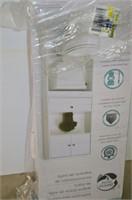 Bathroom Spacesaver Cabinet - open box