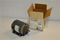 Marathon Furnace Fan Motor - unused