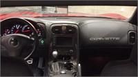 2013 Chevrolet Corvette Z16 Grand Sport 4LT