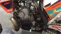 2014 KTM 250 SX