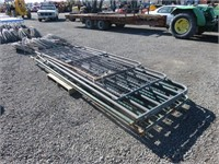Assorted Cattle Panels