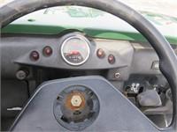 OFF-ROAD Kawasaki Mule 4010 ATV