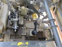 OFF-ROAD Kubota RTV900 ATV