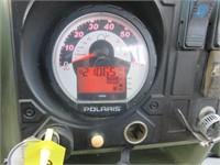 2008 Polaris 700 Ranger ATV