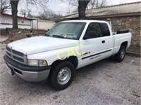 *2001 Dodge 1500