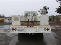 2003 GMC C4500 Service Truck