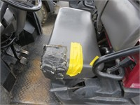 2014 Kawasaki Mule 610