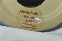 "Gentle Souls ""Bountiful"" 14"" Tall"