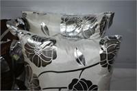 Group of Décor Pillows