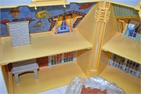 Playmobil Take Along House with Furniture