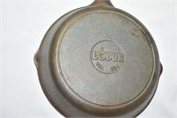 "Lodge USA 8"" Cast Iron Frying Pan"